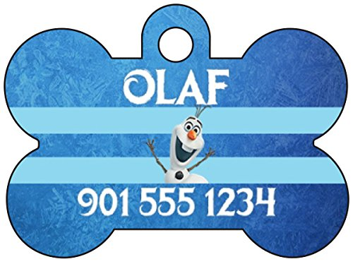 Snowman In Frozen Name | Compare Prices Snowman In Frozen Name on ...