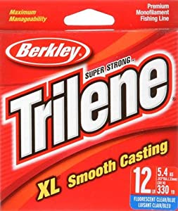 TRILENE XL CL BL 330 YDS 12 LB by PURE FISHING (LINE)