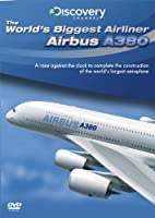 The World's Biggest Airliner [DVD]