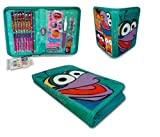 the Muppets Filled Pancil Case Stationery