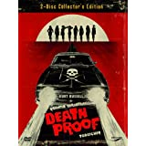 "Death Proof - Todsicher [Special Edition] [2 DVDs]von ""Kurt Russell"""