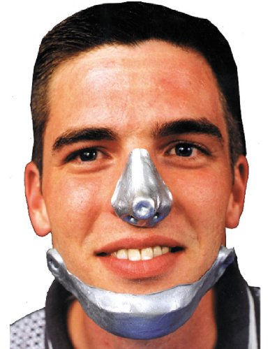 Wizard of Oz Tinman Chin