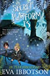 The Secret of Platform 13 (English Ed...