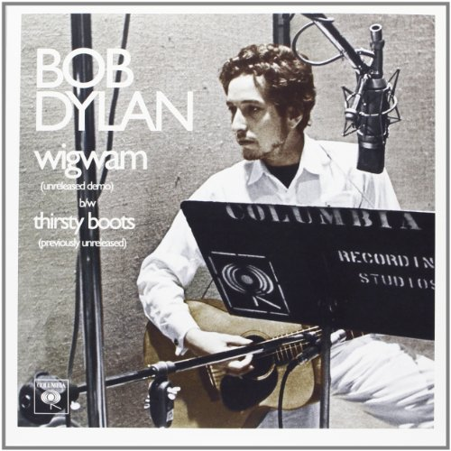 wigwam-thirsty-boots-vinilo
