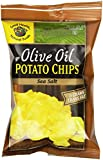 Good Health Olive Oil Potato Chips, Sea Salt, 1-Ounce (Pack of 24)