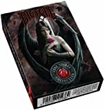 Anne Stokes Fantasy Art Poker Playing Card Deck by Bicycle - Gothic Designs
