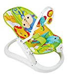 Baby Gear Mattel - Hamaca plegable Fisher-Price (Mattel CMR20)