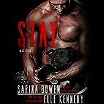 Stay | Sarina Bowen,Elle Kennedy