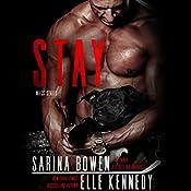 Stay | Sarina Bowen, Elle Kennedy