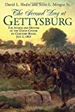 Second Day at Gettysburg, The: The Attack and Defense of Cemetery Ridge, July 2, 1863