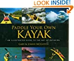 Paddle Your Own Kayak: An Illustrated...