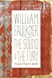 William Faulkner The Sound and the Fury (Modern Library)