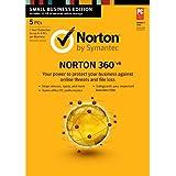 Norton 360 6.0 - 5 Users [Old Version]