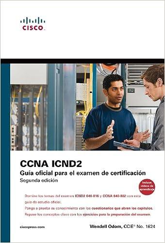 ICND1 CISCO