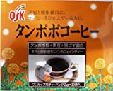 OSK ワンカップ用黒豆タンポポコーヒー 2g×30P