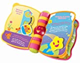 VTech Peek-a-Boo Book (Pink)