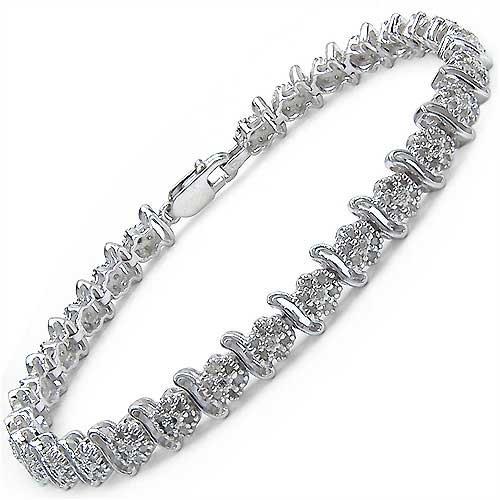 Johareez Johareez Silver Bracelet