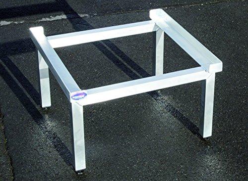 Kühlschrank Untergestell : Kühlschrank untergestell ~ möbel design idee für sie u003eu003e latofu.com