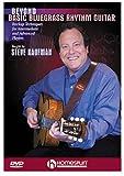 echange, troc Beyond Basic Bluegrass Rhythm Guitar [Import anglais]