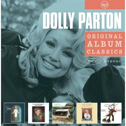 DOLLY PARTON Classics - Page 4 51wiLFU%2B0VL._SS500_