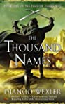 The Thousand Names: Book One of The S...