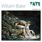 Tate William Blake wall calendar 2015...