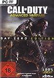 Call of Duty: Advanced Warfare - Day Zero Edition inkl. Steelbook (exklusiv bei Amazon.de) - [PC]