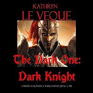 The Dark One: Dark Knight Hörbuch