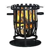 Large Firebasket