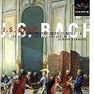 Bradenburg Concertos Nos. 1-4