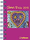 James Rizzi 2015