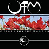 The Spore [CD/DVD Combo] by Opiate For The Masses (2005-04-26)