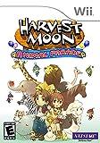 Harvest Moon: Animal Parade - Nintendo Wii