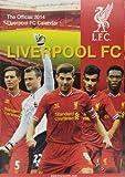 Official Liverpool FC 2014 Calendar (Calendars 2014)