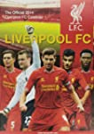 Official Liverpool FC 2014 Calendar (...