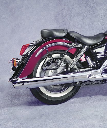 National-Cycle-Cruiseliner-Mount-Kit-Black-for-Honda-VT750-C2