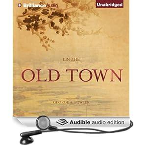 Old Town (Unabridged)