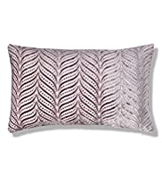 Isabella Velvet Cushion