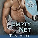 Empty Net: Assassins, Book 3 (       UNABRIDGED) by Toni Aleo Narrated by Lucy Malone