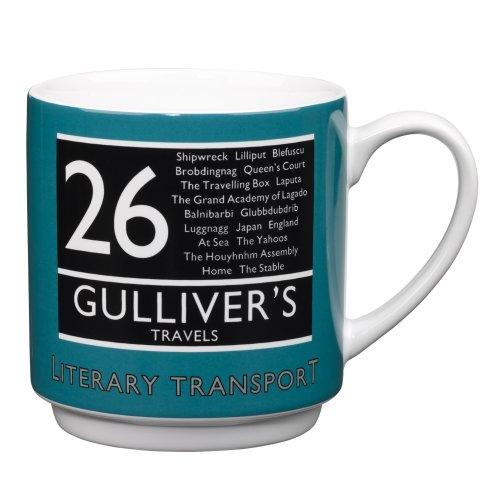 Gulliver'S Travels Mug