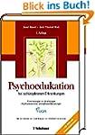 Psychoedukation: Bei schizophrenen Er...