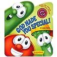 God Made You Special!: A VeggieTales Book (VeggieTales (Candy Cane Press))