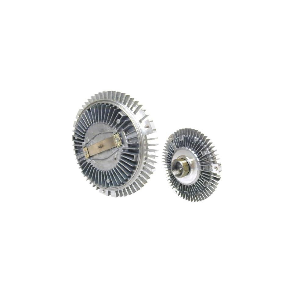 URO Parts 112 200 0222 Fan Clutch