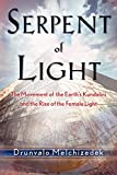 Serpent of Light: Beyond 2012: The Movement of the Earth's Kundalini and the Rise of the Female Light