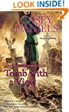 Tomb with a View (Pepper Martin Mysteries, No. 6)