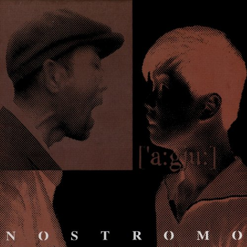 Nostromo-Argue-CD-FLAC-1998-DeVOiD Download
