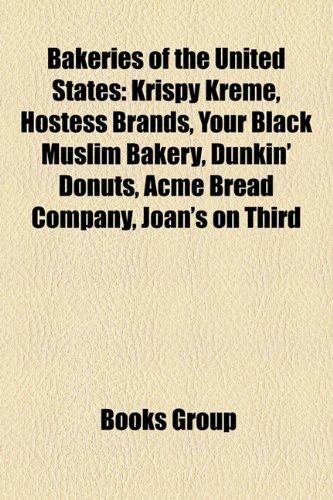 bakeries-of-the-united-states-krispy-kreme-hostess-brands-your-black-muslim-bakery-dunkin-donuts-joa
