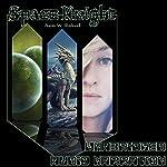 Space Knight | Aaron W. Rockwell