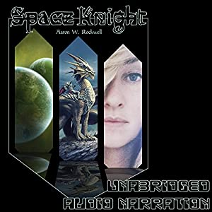 Space Knight Audiobook