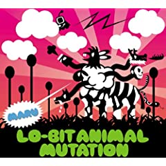 LO-BIT ANIMAL MUTATION